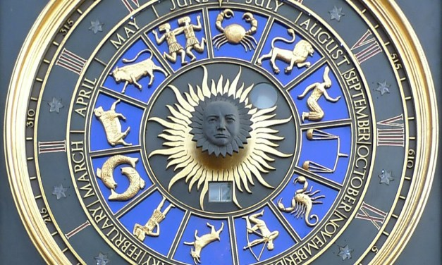 Does Your Zodiac Sign Match Your Personality?
