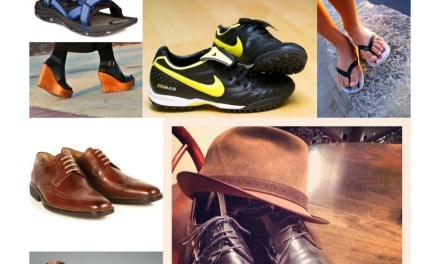 How Your Shoes Define Your Personality?