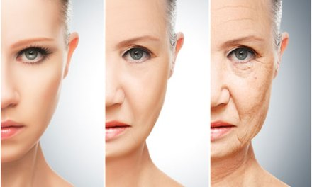 Skin Aging – Causes and Cure