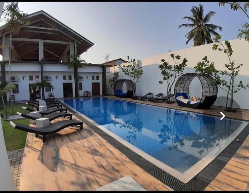 The best family hotels in Sri Lanka