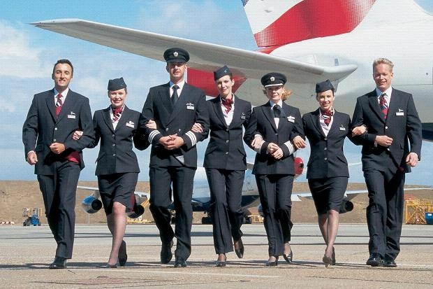 Why Should Cabin Crew be your Dream Job? - Becoming Cabin Crew