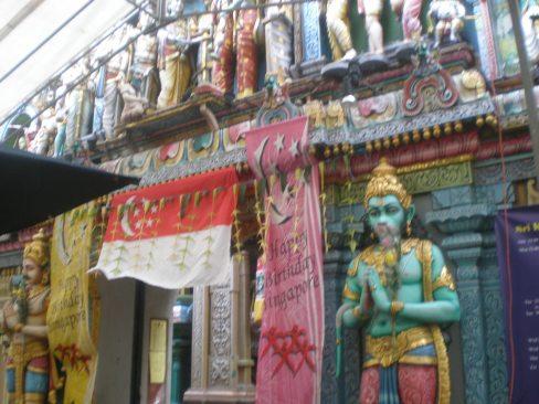 Temple Singapore