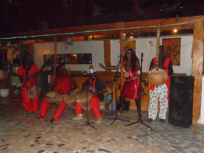 Gambia nightlife: The best night spots in The Gambia