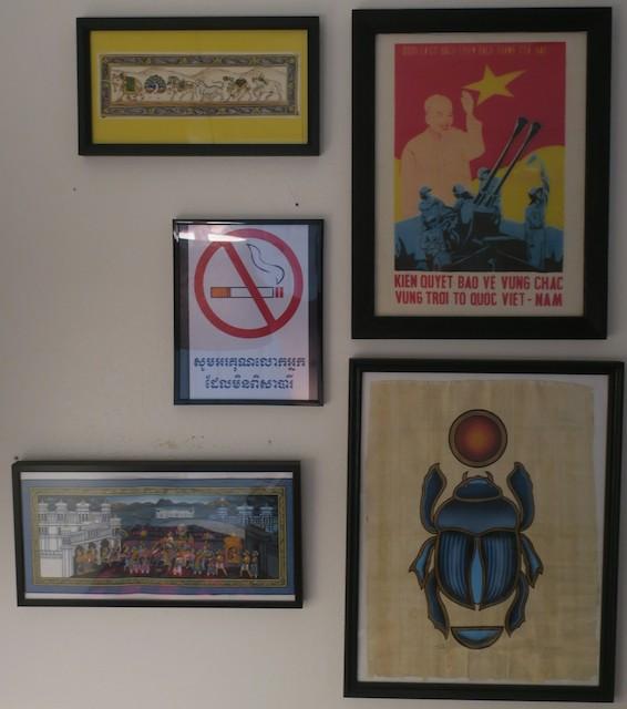 Travel souvenir collection ideas