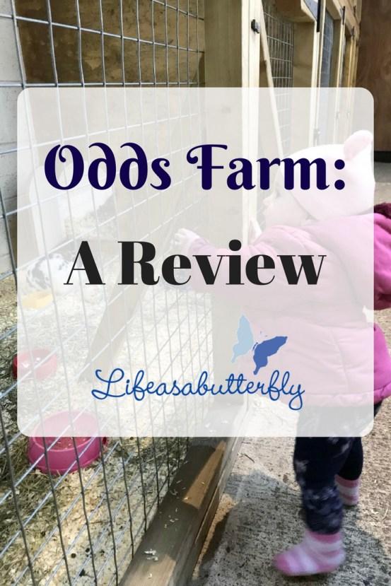 Odds Farm: A Review