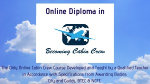 Online Cabin Crew Course
