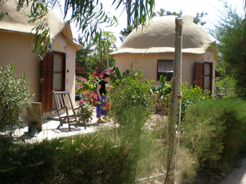 The best eco lodges in Gambia