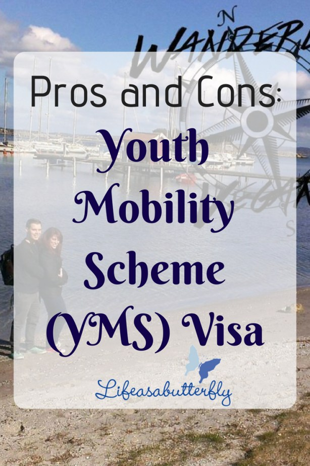 Pros and Cons: Youth Mobility Scheme (YMS) Visa