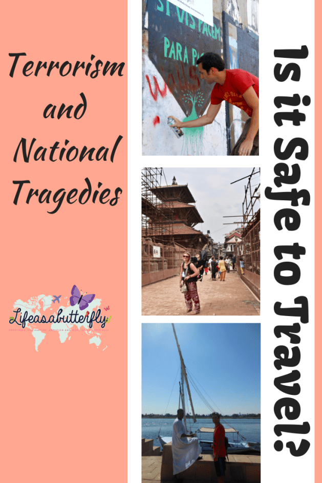 Terrorism and National Tragedies