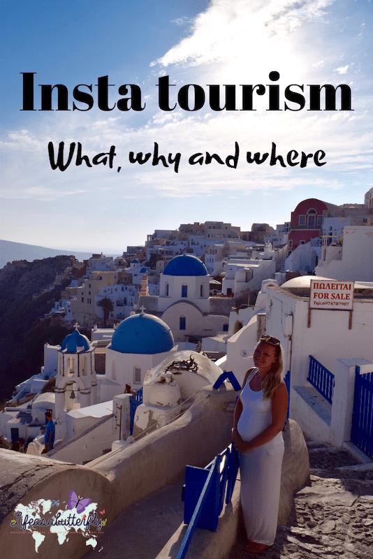 Insta tourism