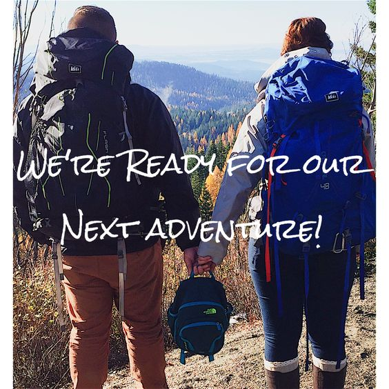 Travel-Themed Pregnancy Announcement Ideas