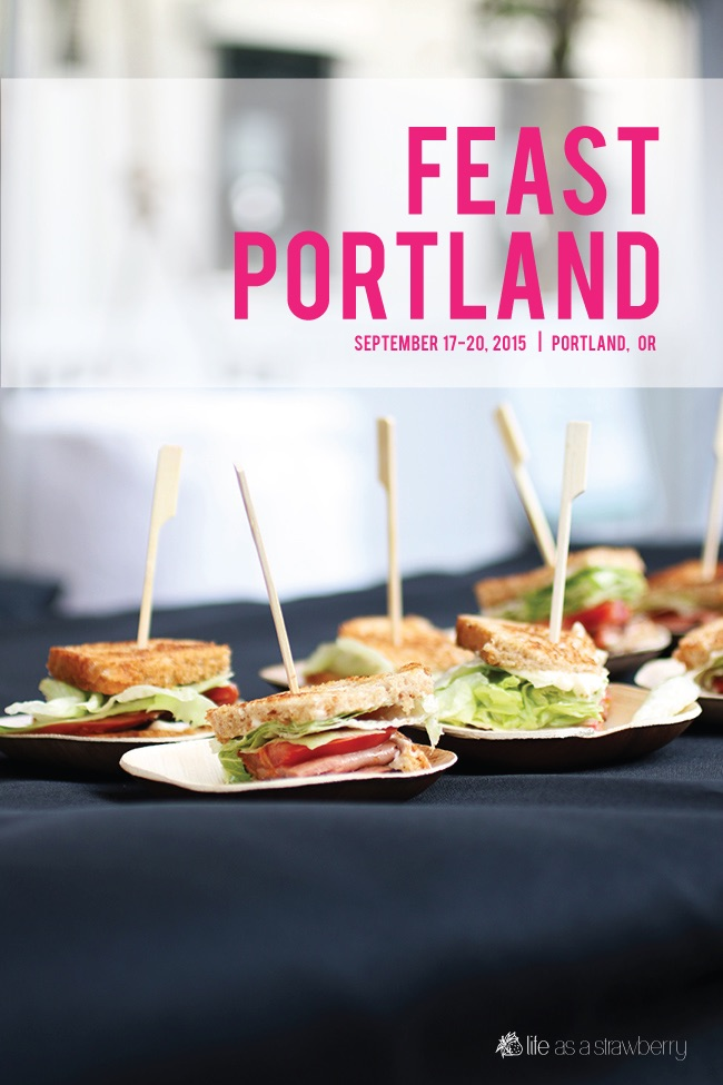 FEAST Portland 2015
