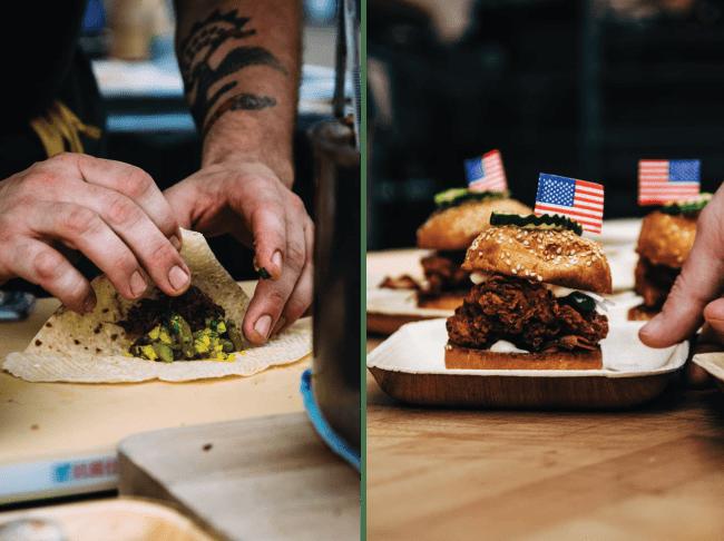Feast Portland 2017