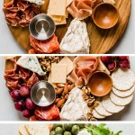 How To Make A Cheese Plate With Step By Step Photos