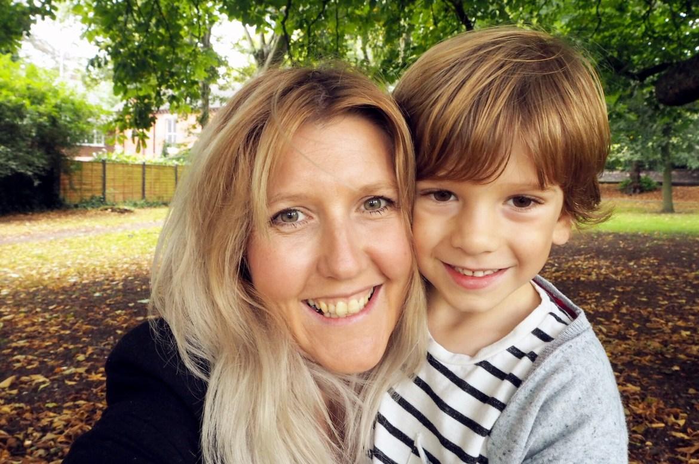 Kerri-Ann Hargreaves, Life as our little family