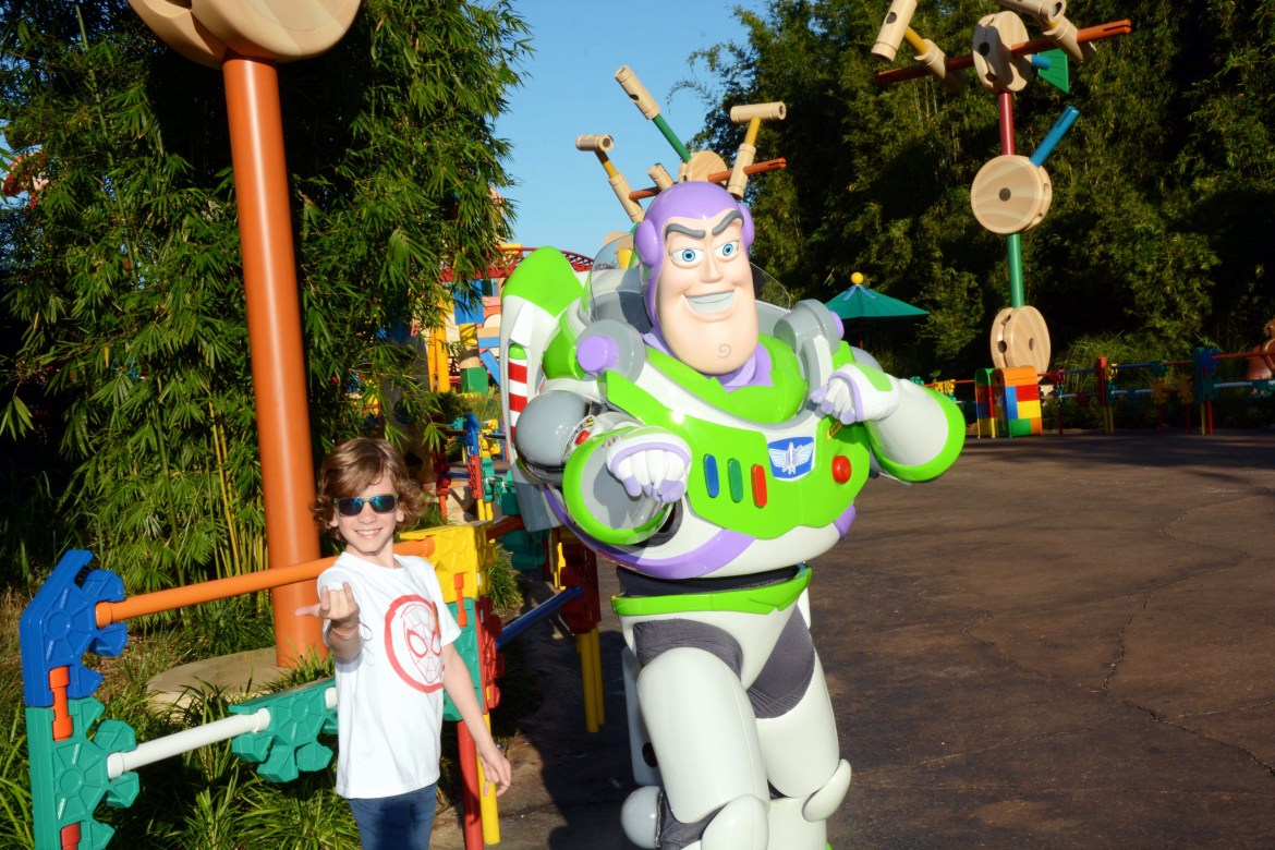 Top Ten Places to Meet Characters at Walt Disney World