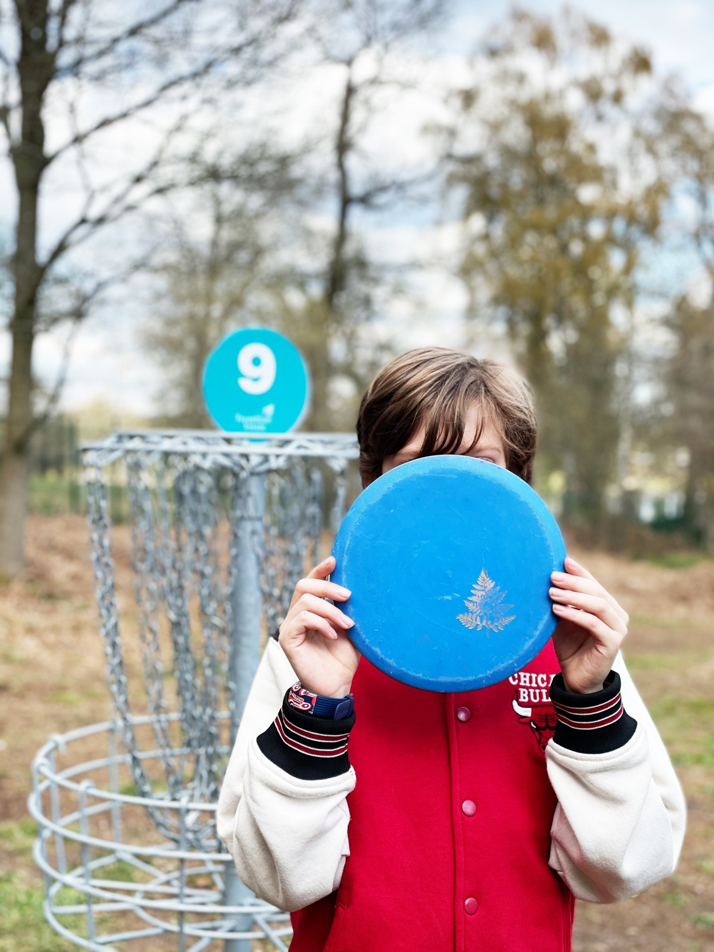 Family Friendly Disc Golf at Trentham Gardens