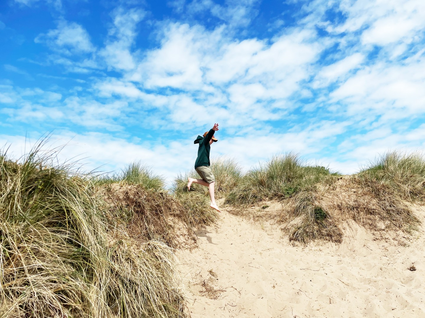 Lytham St Anne's - a dog friendly day out at the seaside