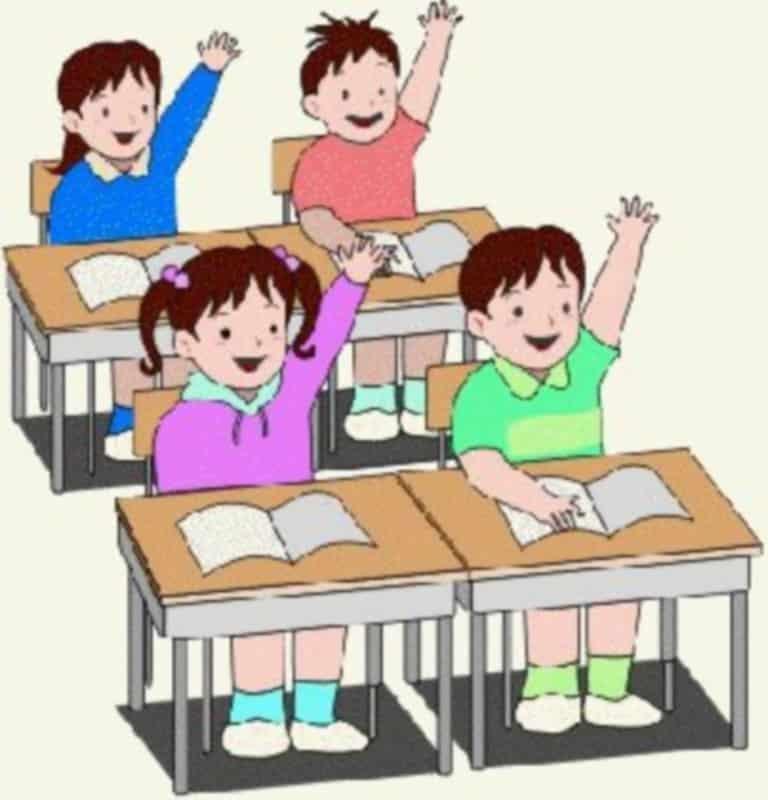 A scuola con soddisfazione
