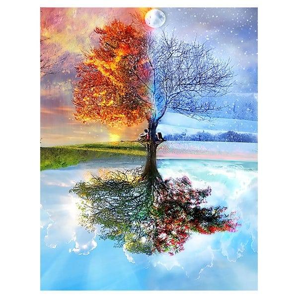 Viaggio attraverso i quattro Elementi della Natura