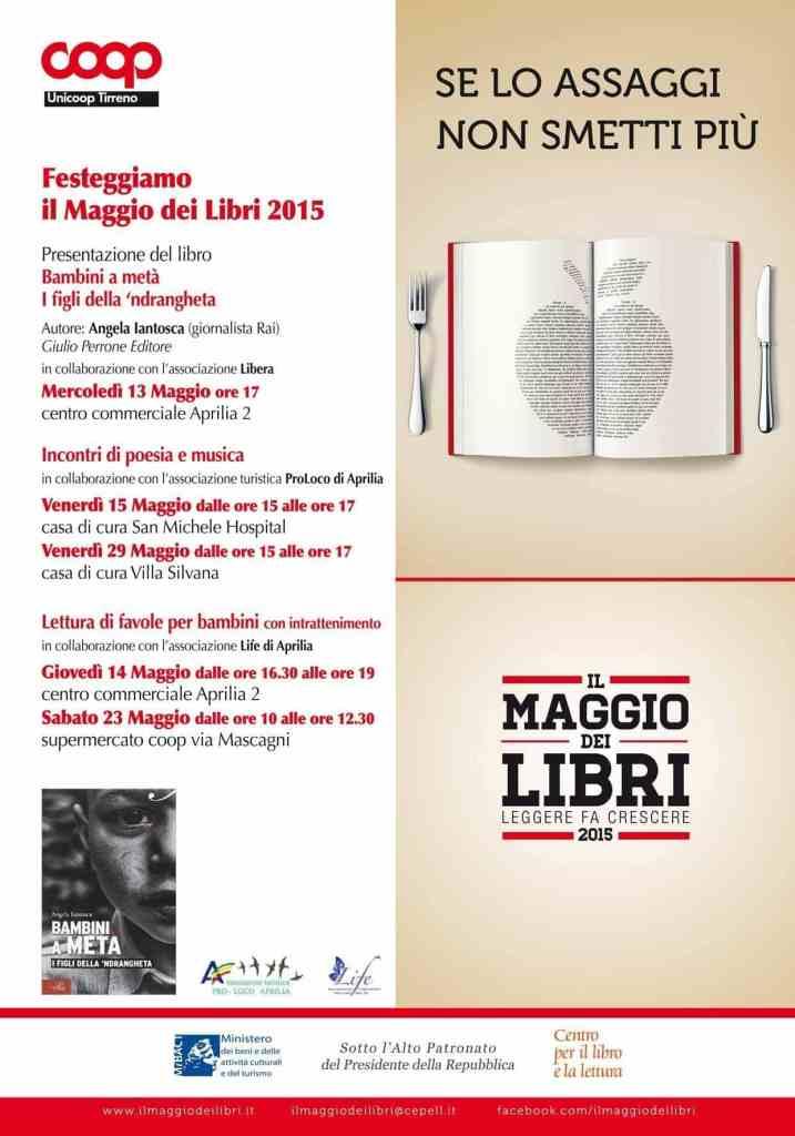 Maggio dei libri 2015
