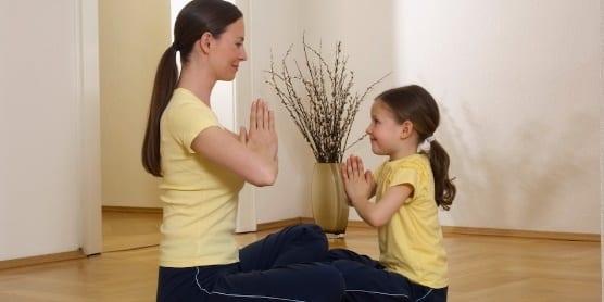 Genitori e figli, insieme in un training pieno di emozioni!