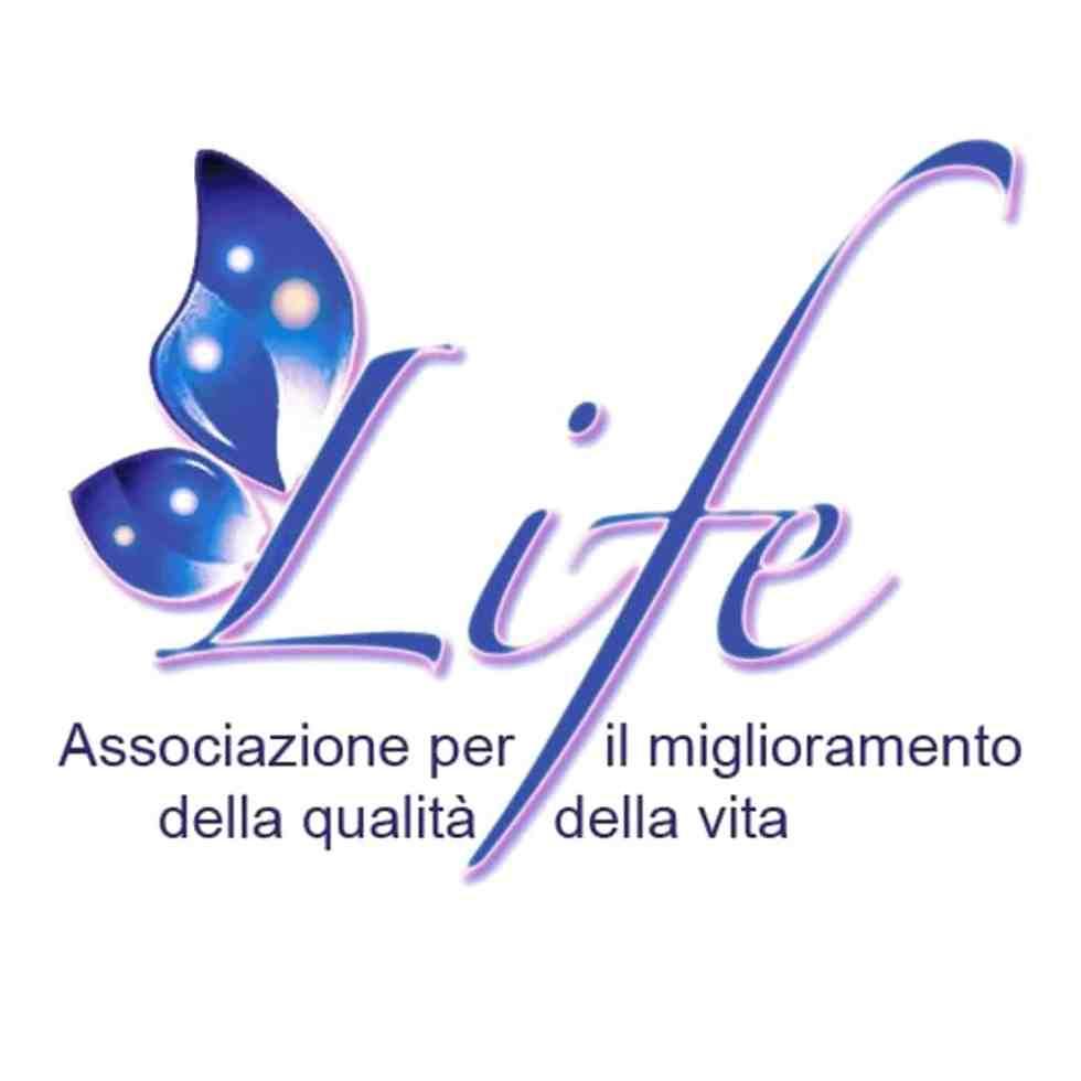 L'Associazione LIFE vi presenta un evento organizzato dalla NADIA ONLUS-Sede Roma