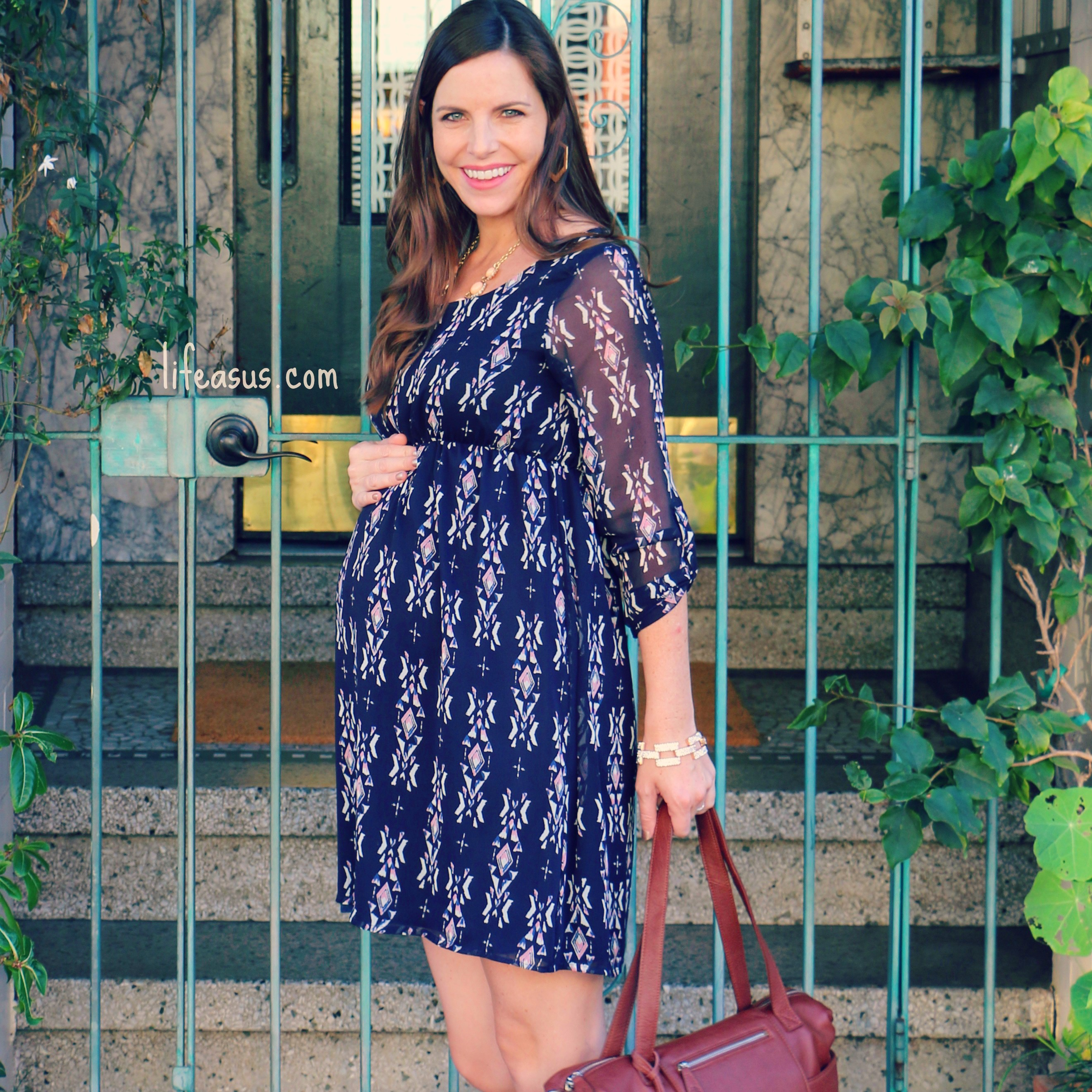 16070a96502 Maternity Fashion Advice   Giveaway from lifeasus.com!    PinkBlush  Maternity  lifeasus. Grab yourself a cute dress ...