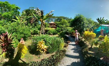 Santa Theresa, Costa Rica