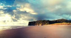 Playa Tortuga - Ojochal