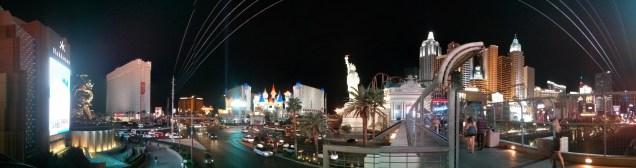 Las Vegas - New Strip