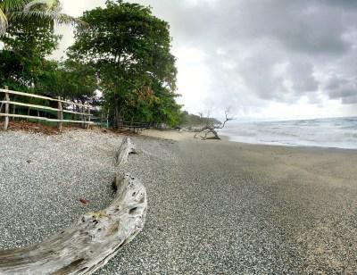Avellanas Beach, Costa Rica