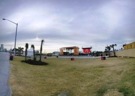 Palladia Stage