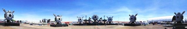 BassPod Stage