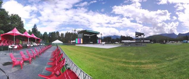 Tantalus Stage