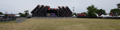 Electronic Stage