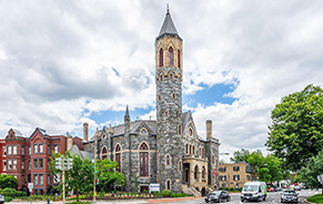 Stanton Tower