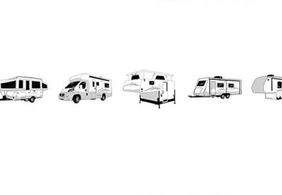 caravan and camping term glossary