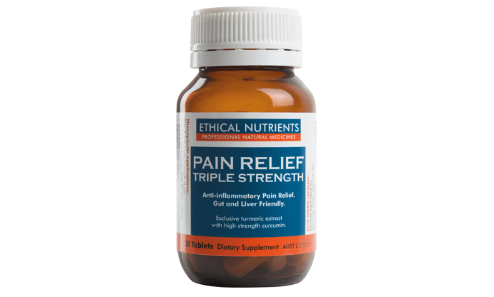 Pain Relief Triple Strength