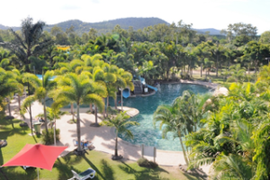 Whitsunday Caravan Park