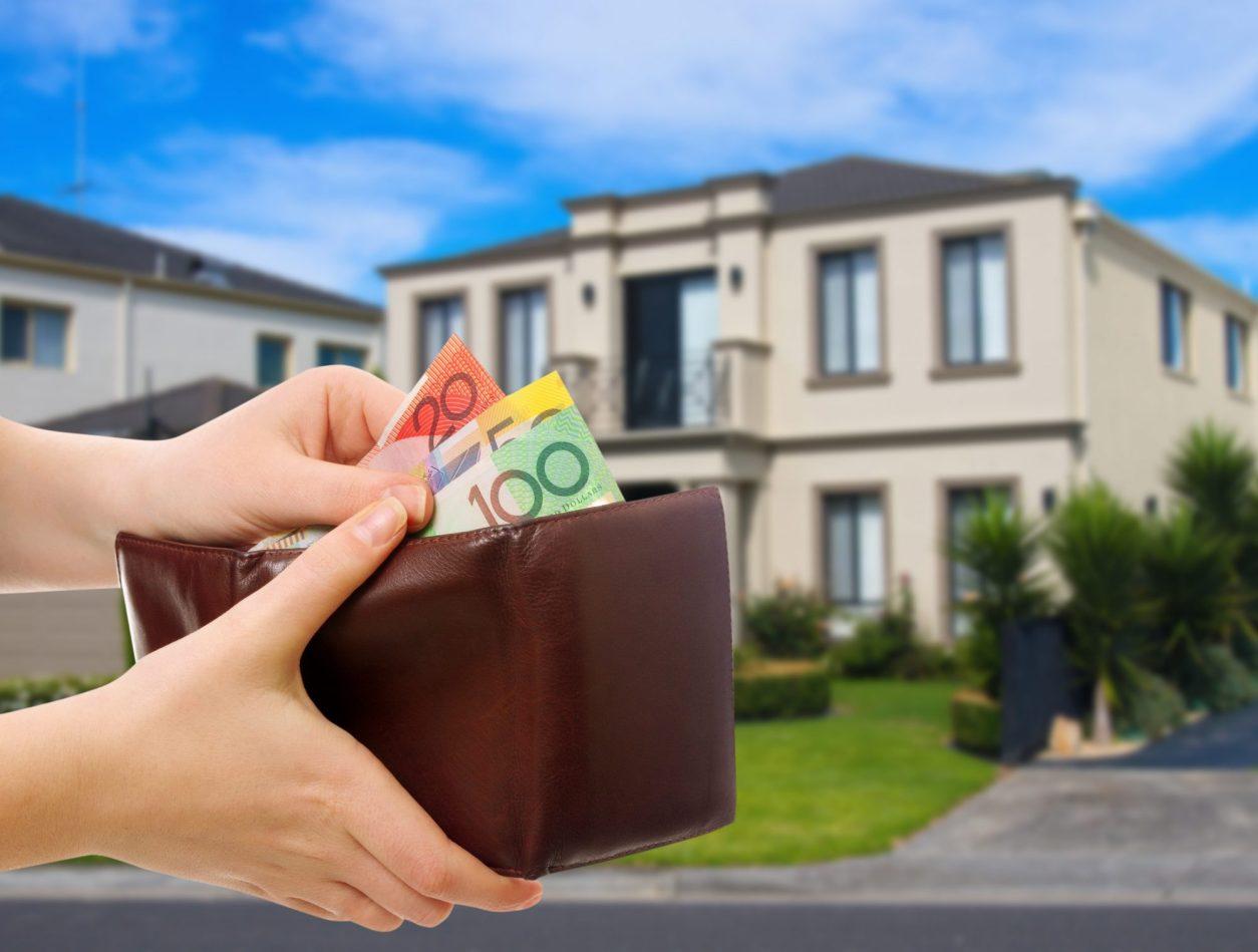 Super vs Mortgage