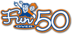 Fun over Fifty