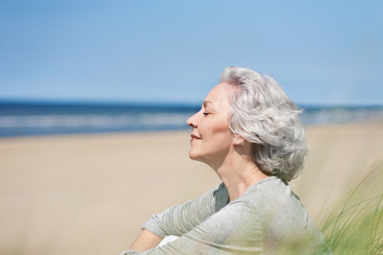 Tips On How To Take The Leap And Go Grey The Retiree Magazine