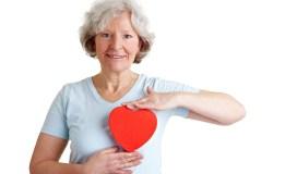 women's hearts