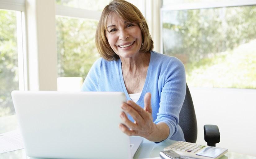 scholarship for retirees
