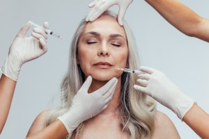 botched beauty procedure