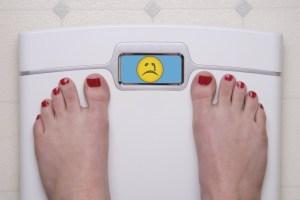 weight goals fail