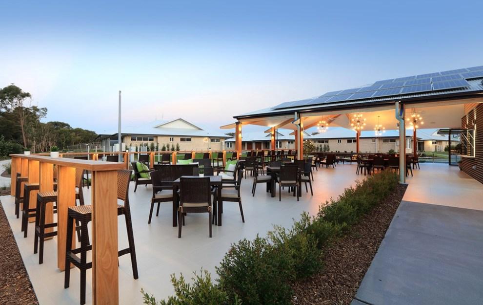 Sundale Lifestyle Sunshine Coast