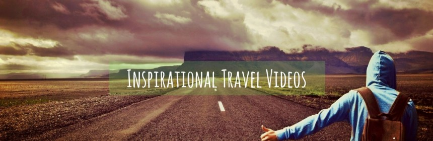 Inspirational travel videos TEDx