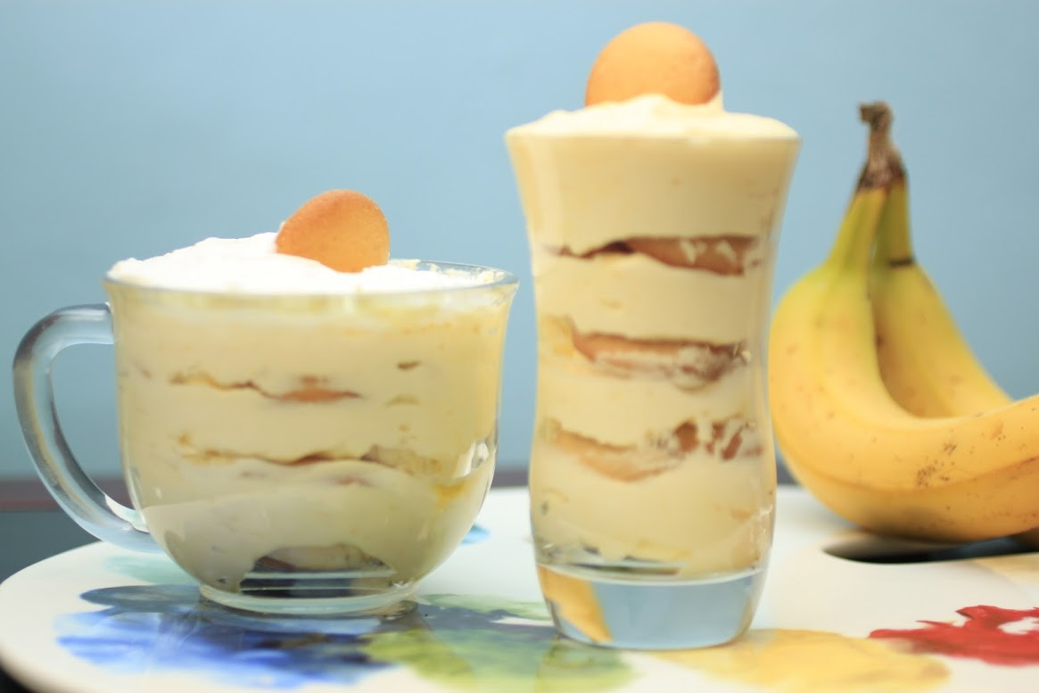 The Most Decadent Banana Pudding Recipe You've Ever Tasted